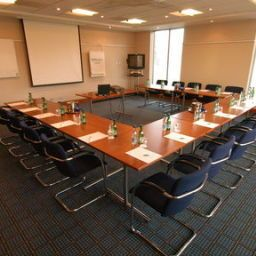 Conference room Holiday Inn LONDON - GATWICK AIRPORT Fotos