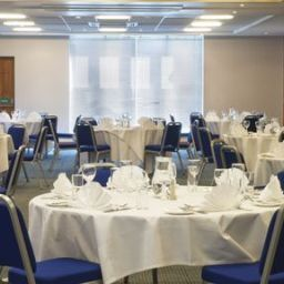 Banqueting hall Holiday Inn LONDON - GATWICK AIRPORT Fotos