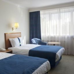 Room Holiday Inn LONDON - GATWICK AIRPORT Fotos