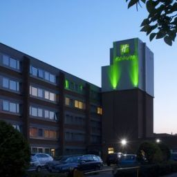 Holiday Inn LONDON - GATWICK AIRPORT Horley