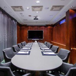 Conference room Helsinki Radisson Blu Plaza Hotel Fotos
