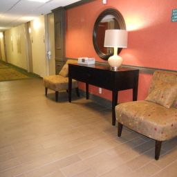 Hall BEST WESTERN PLUS Windsor Inn Fotos