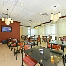 Restaurant BEST WESTERN PLUS Windsor Inn Fotos