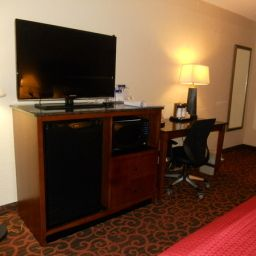 Chambre BEST WESTERN PLUS Windsor Inn Fotos