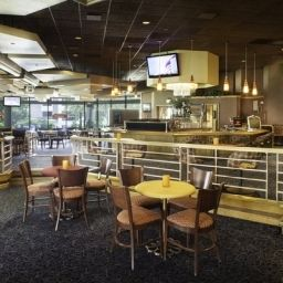 Bar DoubleTree by Hilton Colorado Springs Fotos