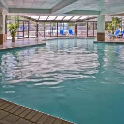 Piscine DoubleTree by Hilton Colorado Springs Fotos