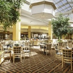 Restaurant DoubleTree by Hilton Colorado Springs Fotos