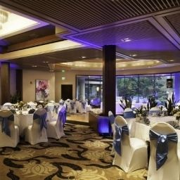 Salle de banquets DoubleTree by Hilton Colorado Springs Fotos