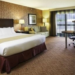Chambre DoubleTree by Hilton Colorado Springs Fotos