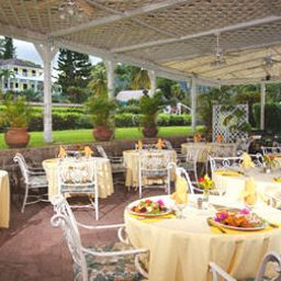Restaurant Ottleys Plantation Inn Fotos