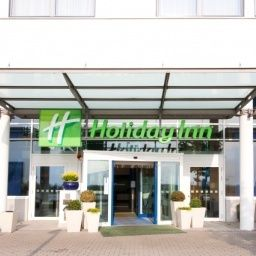 Vista esterna Holiday Inn BERLIN AIRPORT - CONF CENTRE Fotos