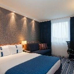 Holiday Inn Express ESSEN - CITY CENTRE Essen
