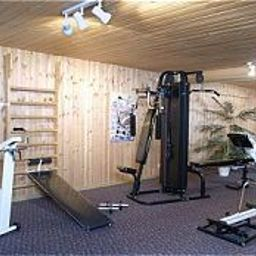 Fitness room Bühleneck Fotos