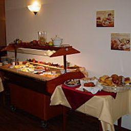 Buffet Marco Polo Fotos