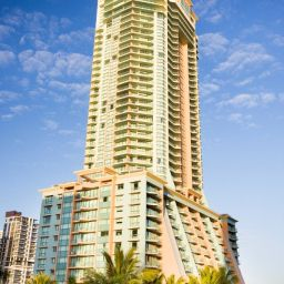 Crown Towers Resort Surfers Paradise Gold Coast (Queensland)            