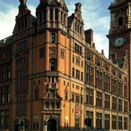 The Palace PH Hotels Manchester