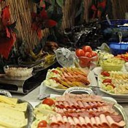 Buffet Aubis Fotos