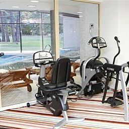 Wellness/fitness area GABIJA Fotos