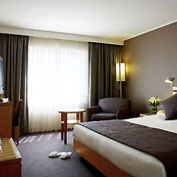 Habitación Novotel Rockford Darling Harbour Fotos