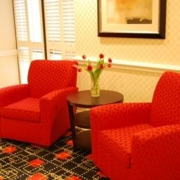 Hall Radisson Hotel & Suites Dallas-Love Field Fotos