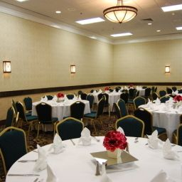 Banqueting hall Radisson Hotel & Suites Dallas-Love Field Fotos