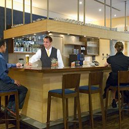 Bar Mercure Hotel Stuttgart City Center Fotos