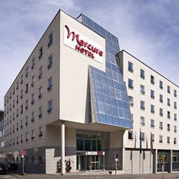 Mercure Hotel Stuttgart City Center Fotos
