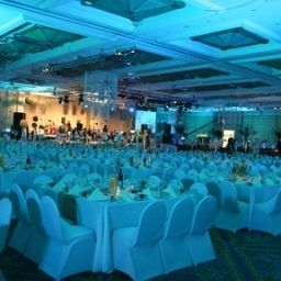 Banqueting hall InterContinental DAVID TEL AVIV Fotos