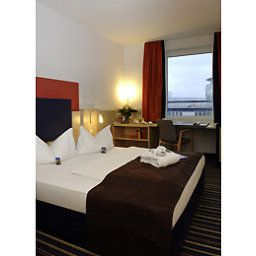 Mercure Hotel Stuttgart City Center Stuttgart