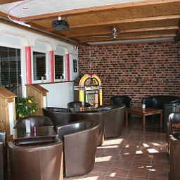 Bar Shape Sport Hotel Fotos