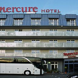 Hotel Mercure Graz Messe Fotos