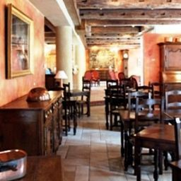 Restaurant du Theatre Symboles de France Fotos