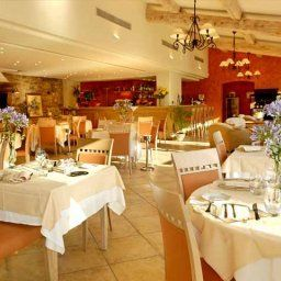 Restaurant Chateau de la Begude Chateaux et Hotels Collection Fotos