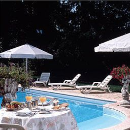 Piscine Du Parc Chateaux et Hotels Collection Fotos