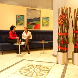 Hall Best Western Plaza Fotos