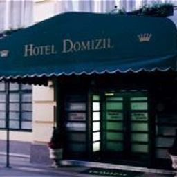 Domizil Pension Wien