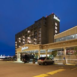 Radisson Hotel Calgary Airport Calgary