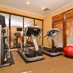 Wellness/Fitness Homewood Suites Chicago Fotos