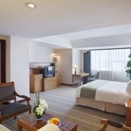 Suite Holiday Inn SHENYANG ZHONGSHAN Fotos