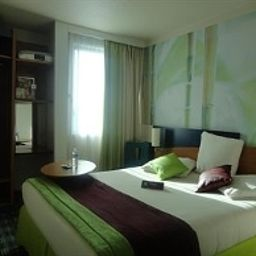 ibis Styles Angers Centre Gare (ex all seasons) Fotos