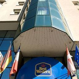 Best Western International Annecy