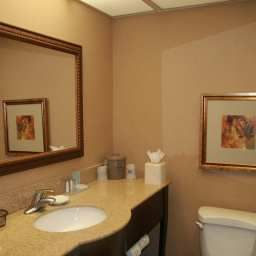 Номер Hampton Inn Houston Near the Galleria Fotos