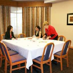 Conference room Hampton Inn by Hilton VancouverAirportRichmond Fotos