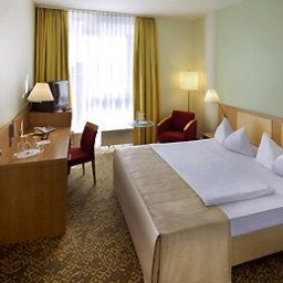 Mercure Hotel Dortmund City Dortmund