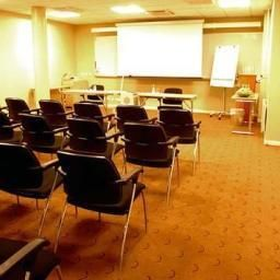 Conference room Clarion Collection Hotel Temperance Fotos