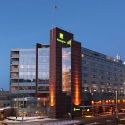 Holiday Inn HELSINKI-EXHIB &amp; CONV CTR Helsinki