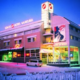 Sokos Hotel Vaakuna Rovaniemi Rovaniemi