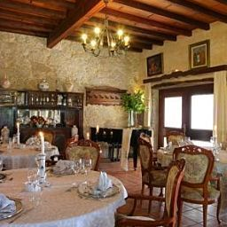 Restaurante Monnaber Nou Hotel Rural & Spa Fotos