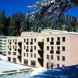 Stille Sporthotel Bad St. Moritz