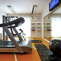 Wellness/fitness area Novotel Firenze Nord Aeroporto Fotos
